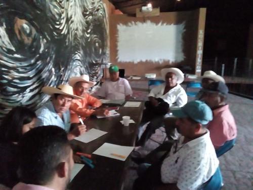 Ayala - Comité Ordenamiento Ecológico del territorio COET