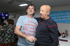 Lançamento Campanha e Aniversário do  Gilson Reis 16-08-2018 Foto Anna Castelo Branco (104)