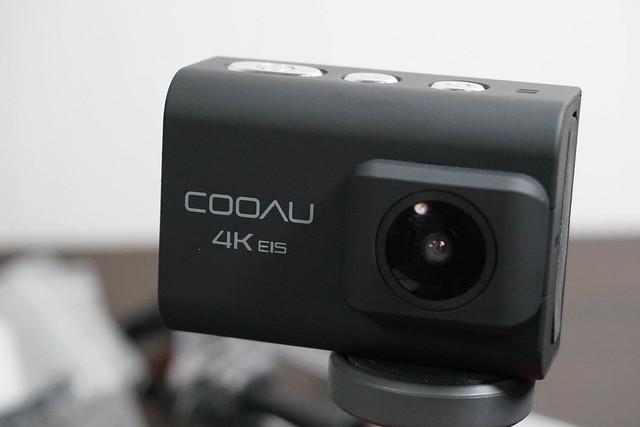 【進化版】COOAU アクションカメラ 4K WiFi搭載 高画質 フル HD 2000万画素 ウェアラブルカメラ スポーツカメラ 手振れ補正 外部マイク端子搭載 30fps録画 30M防水 170度広角レンズ 音声記録 防犯カメラ バイクや自転車/カート/車に取り付け可能 1200mAhバッテリー2個 2インチ液晶画面 HDMI出力 ドライブレコーダーとして使用 豊富な付属品付き 空撮、水泳、スポーツに最適 動画対応 日本語対応 M80 Pro