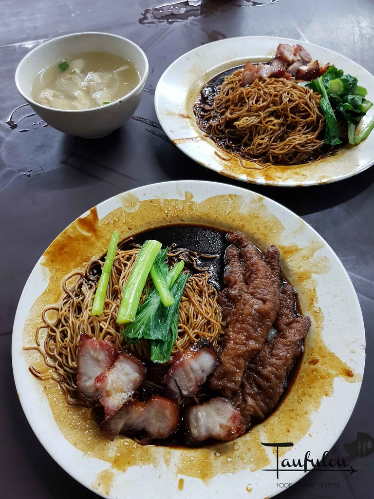 Wan Tan Mee Sg Besi (7)