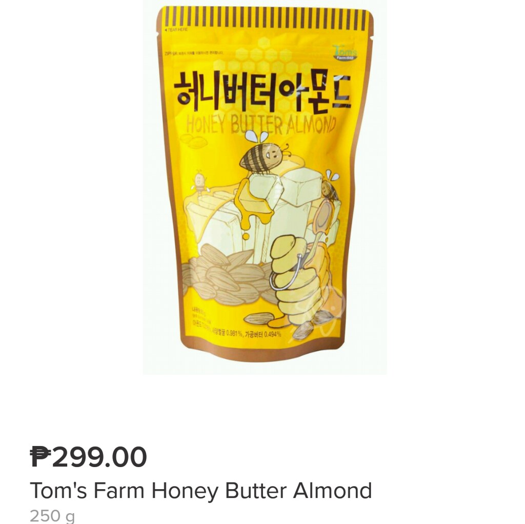 Fave Finds from honestbee ph x S&R: Grocery and Food Delivery