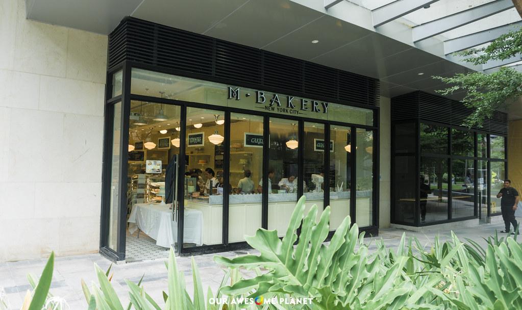 M Bakery