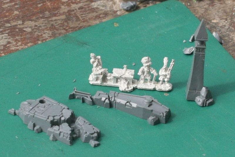 Utiliser des bits 28mm pour Warmaster - Page 2 29065303037_7e73561164_o
