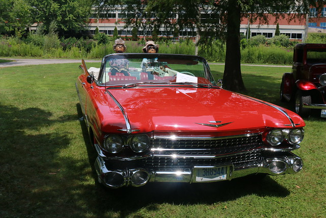 big ol Caddy, Canon EOS 70D, Canon EF 24-70mm f/4L IS USM