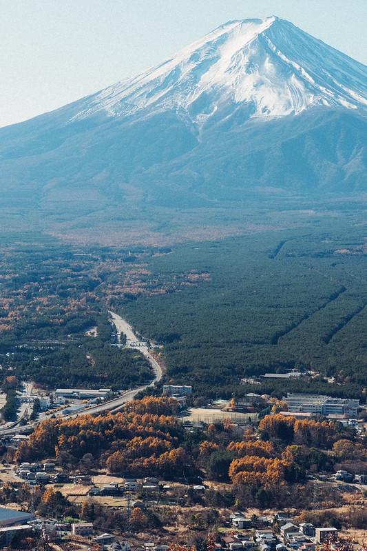 富士山|Fujisan