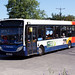lincs - stagecoach 36452 lincoln 22-6-18 JL