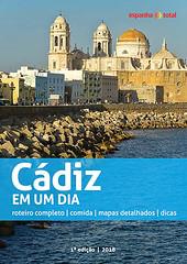 Cádiz em um dia