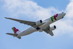TAP Air Portugal A330-941