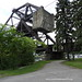 Lift Bridge over Erie Canal - Take 2