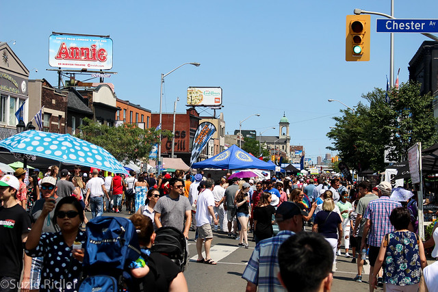 Taste Of The Danforth180810-21