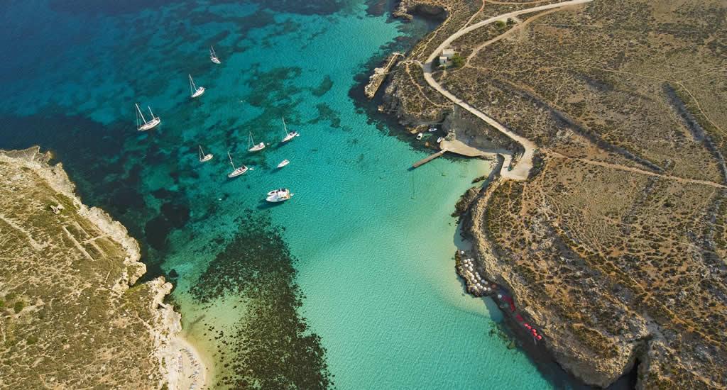 Malta in 25 foto's: word verliefd op The Blue Lagoon, Malta | Malta & Gozo