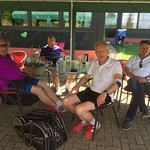 Tennis Weekend Badenweiler