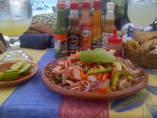 Puerto Vallarta-Cuates y Cuetes-20180623-07704