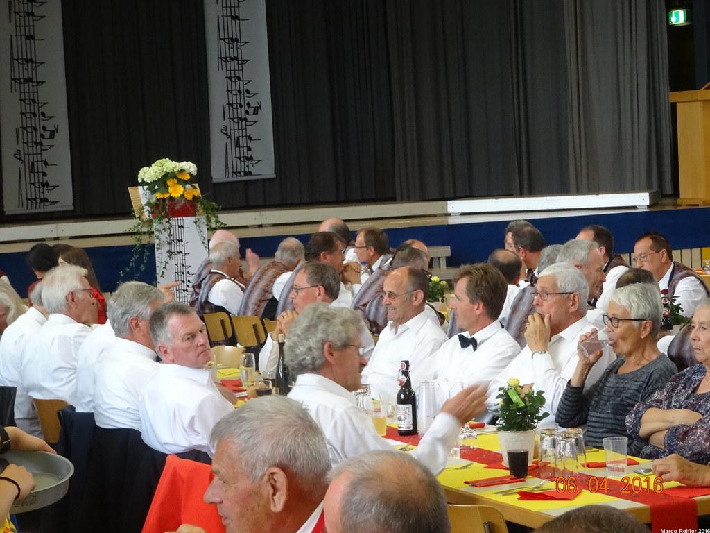 Schänis singt 2016