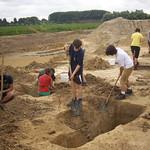di, 30/07/2013 - 09:55 - Archeologiekamp 4