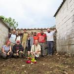 Exhumación Canseco (León)