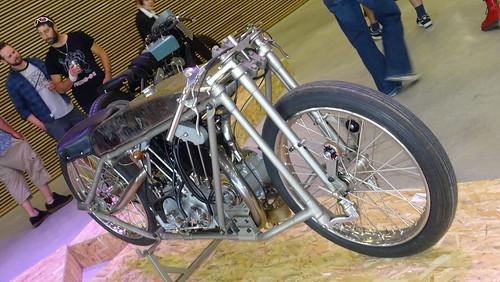 Moto Guzzi Café Racer -  Page FLICKR 42987359601_6e86c8133f