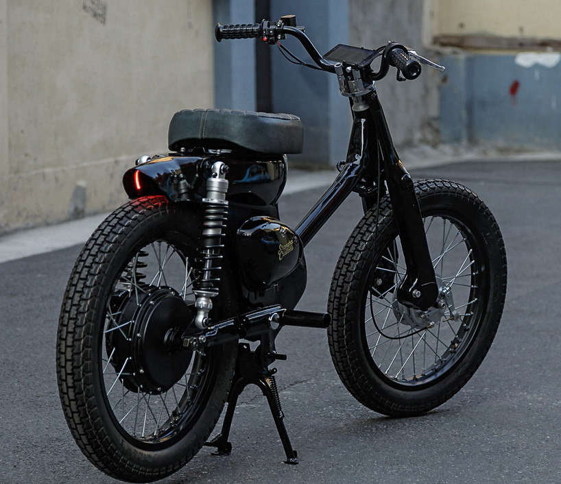 honda-eCUB-electric-scooter-shanghai-customs-designboom-12