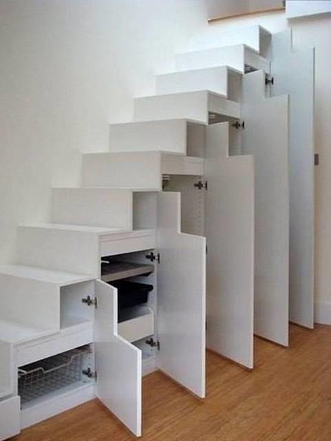 Interior Staircase Design Ideas