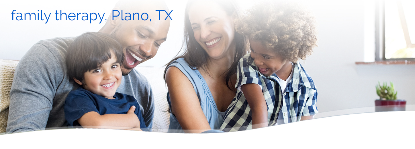 family therapy plano tx