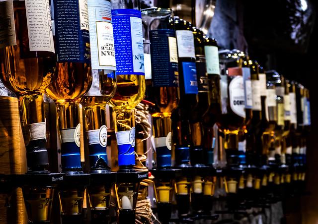 Oban Distillery - Scotland