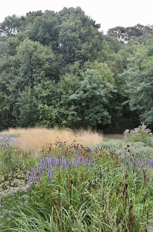 museum voorlinden - piet oudolf garden