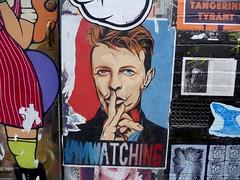 Graffiti/Street Art: Great Britain
