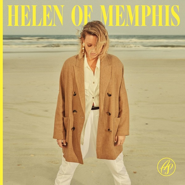 Amy Stroup - Helen Of Memphis
