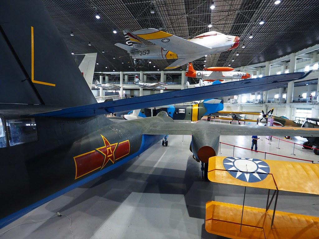 航空教育展示館 (10)