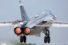 Hot Su-24