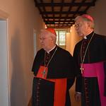 2018-08-13 Inaugurazione convento S. Bernardino a Montefranco