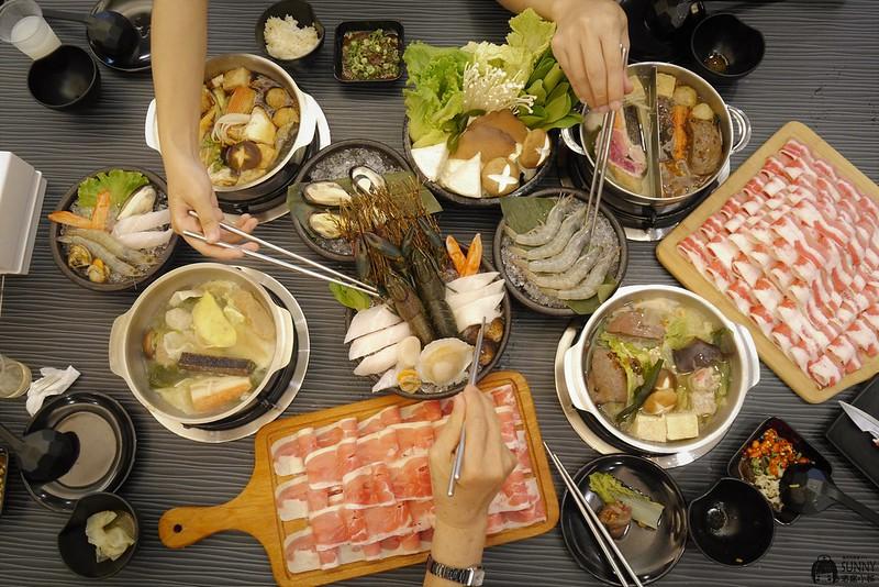 嘉義美食|五鮮級 平價火鍋