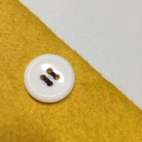 Tutorial: Sewing A Button