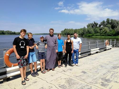 Паломническая поездка в Свято-Вознесенский Кременской мужской монастырь