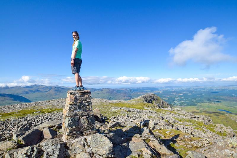 Moel Siabod hike Snowdonia (49)-2