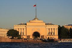 Мировой энергетический конгресс пройдет в Петербурге