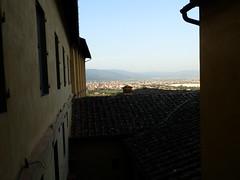 Convento di Giaccherino (PT)