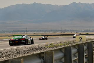 2018 Grand Prix of Utah