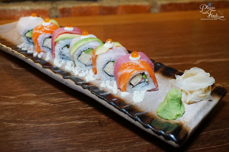 tai syou subang sushi