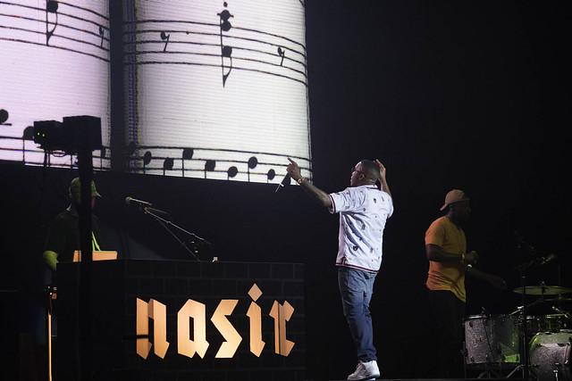 Nas - Summer Spirit Festival