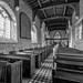 St Giles Church, Chesterton