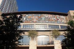 San Antonio - Downtown: Lila Cockrell Theatre