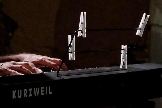 Summer Jazz Workshop 2018 Chioggia, Fujifilm X-E2S, XF18-55mmF2.8-4 R LM OIS