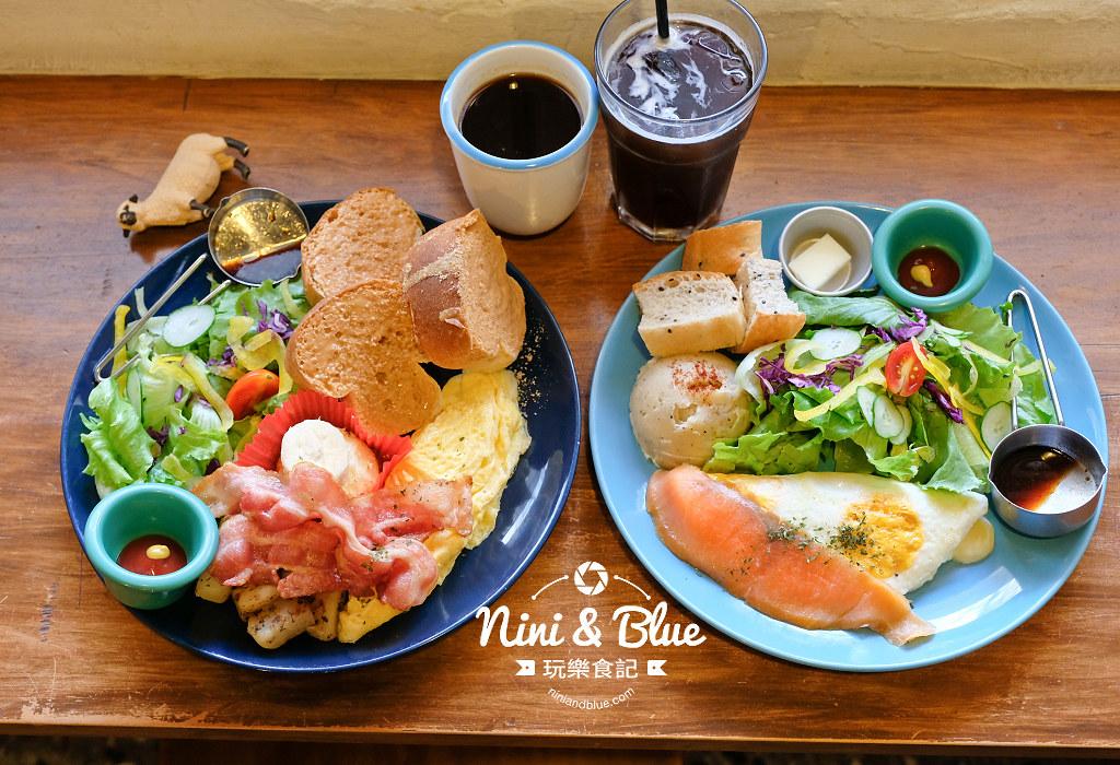 樹兒早午餐 台中科博館 早午餐20