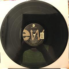 DAS EFX:REAL HIP HOP(RECORD SIDE-A)