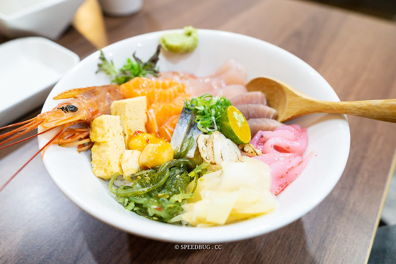 【高雄苓雅】私家小廚 PrivateKitchen.福德三路上低調美味的日本料理店