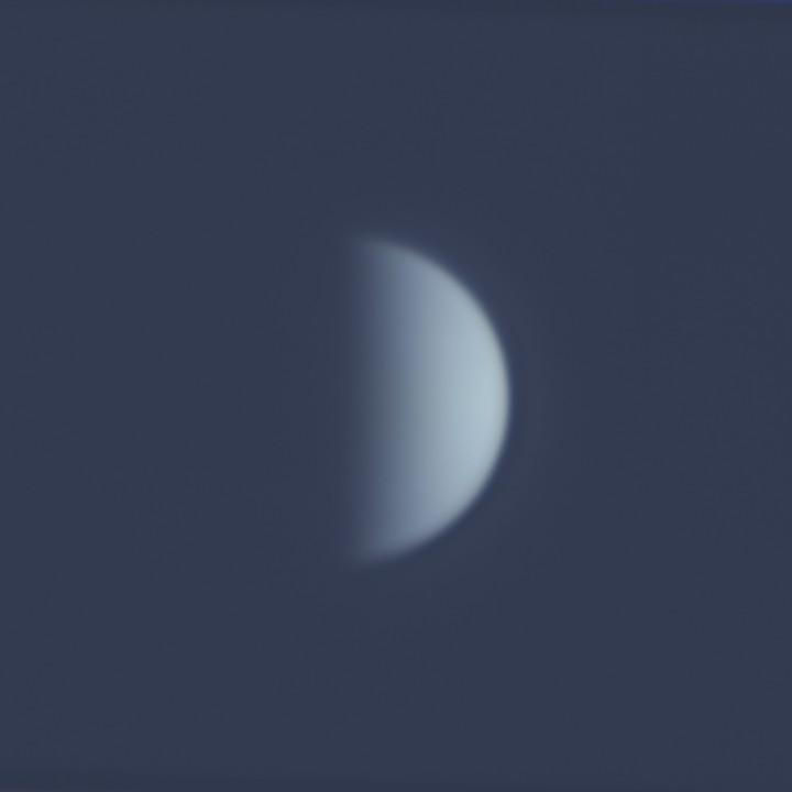 金星 (2018/8/14 17:37)