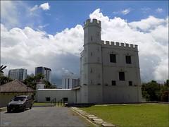 Sarawak Kuching Fort 20180116_130527 DSCN1596