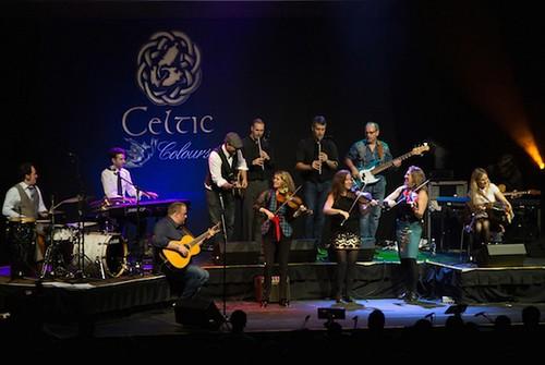 celtic colours