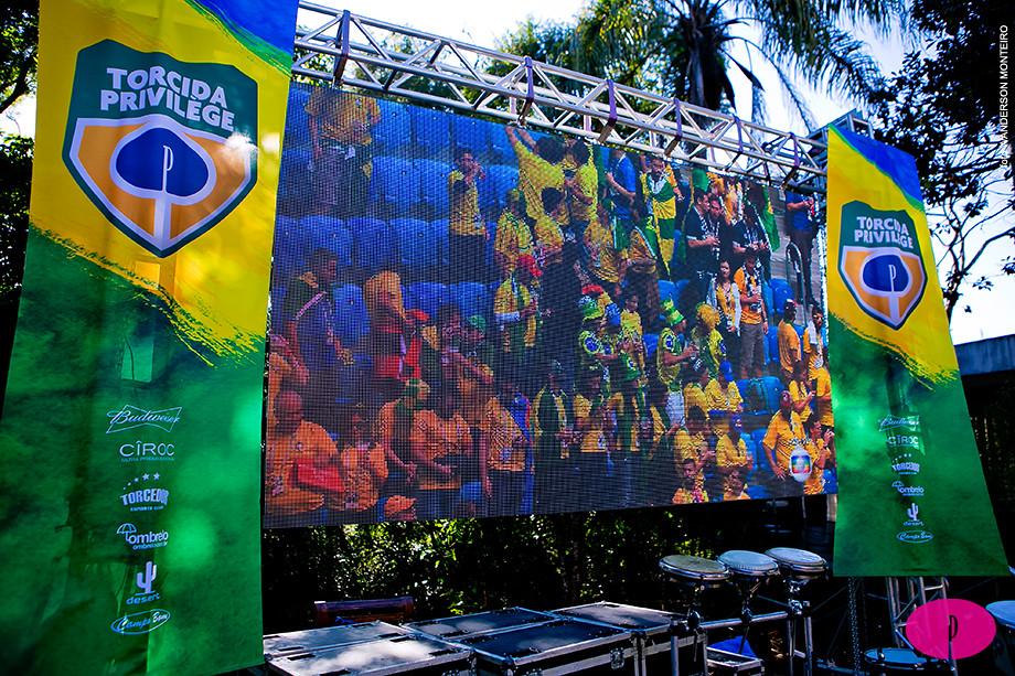 Fotos do evento FEIJOADA em Torcida Privilège